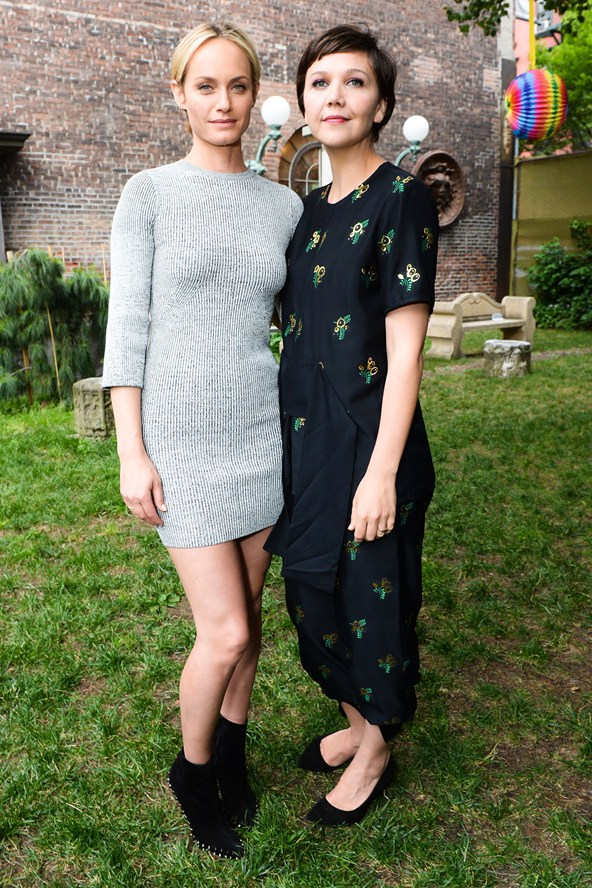 BEAUTY DIARIES BY BEAUTY LINE - STELLA MCCARTNEY PRE-SPRING/SUMMER 2016 PARTY