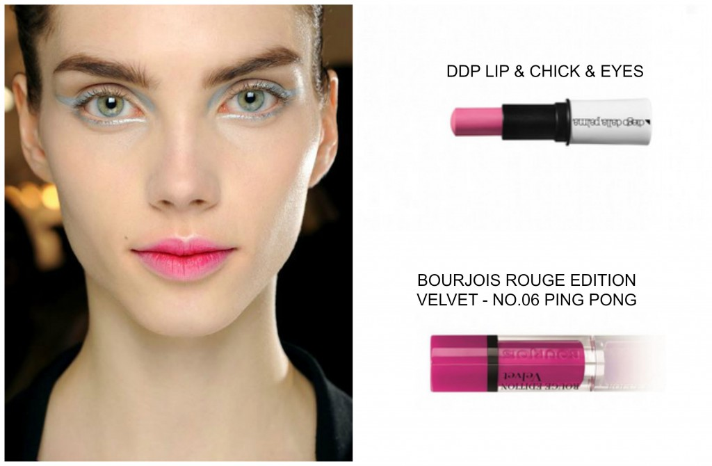 BEAUTY DIARIES BY BEAUTY LINE - OMBRE LIPS