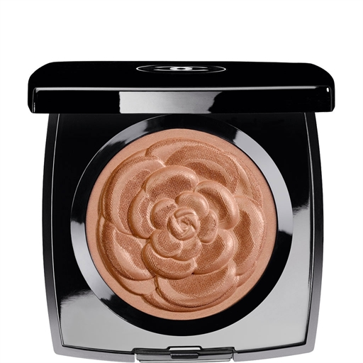 BEAUTY LINE - TOP THREE BRONZING LUMINIZER PRODUCTS