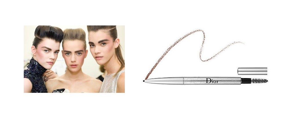 BEAUTY DIARIES BY BEAUTY LINE - Diorshow Brow Styler