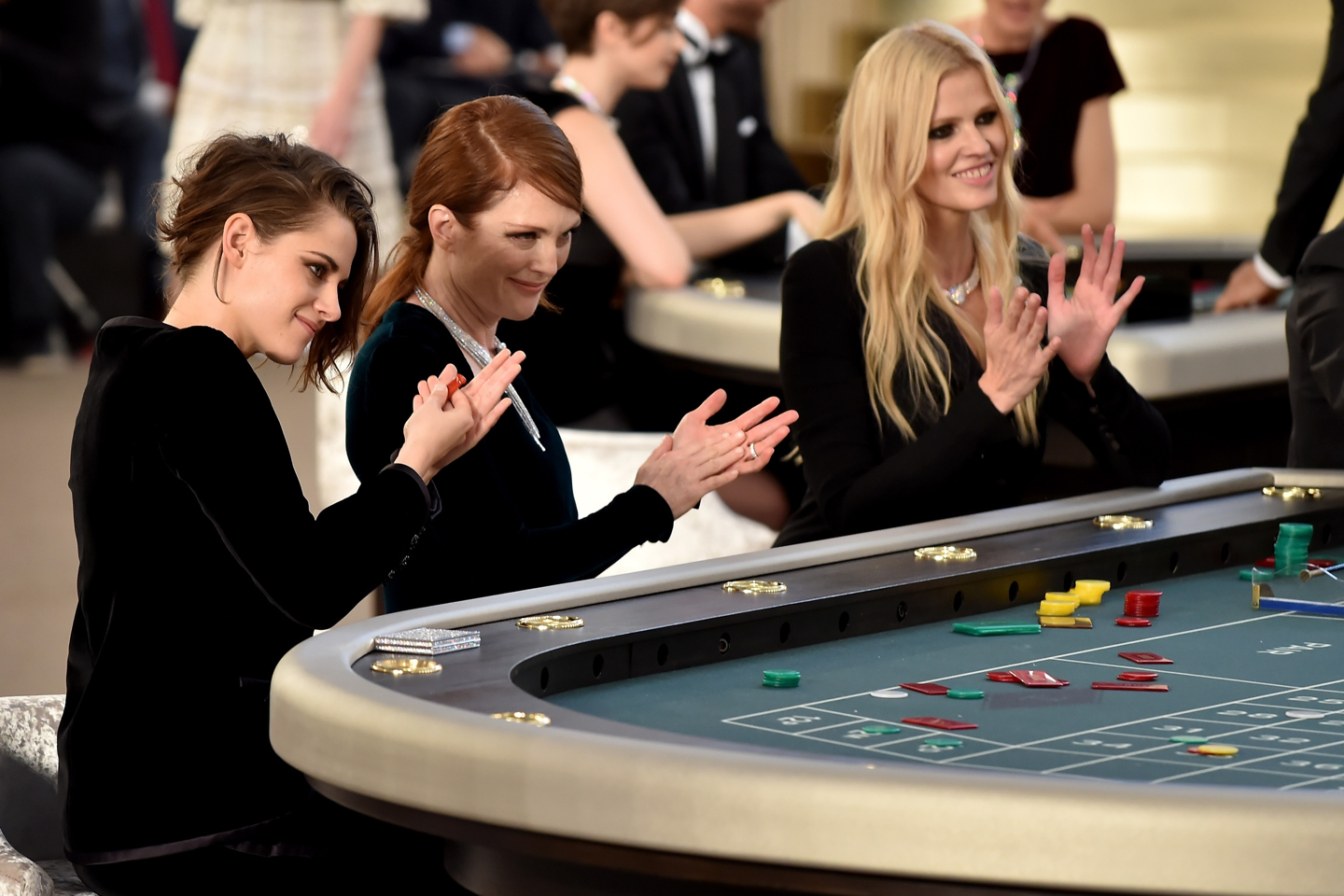 BEAUTY DIARIES BY BEAUTY LINE - WHY THE LADIES ARE GAMBLING?