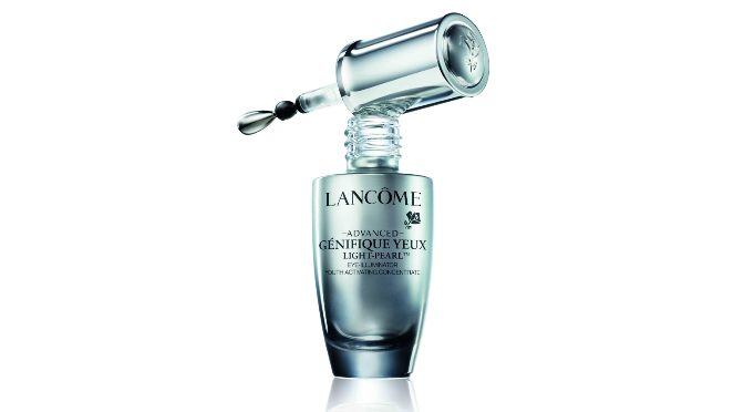 Beauty Diaries by Beauty Line - Lancome Genifique Advanced Yeux Light-Pearl