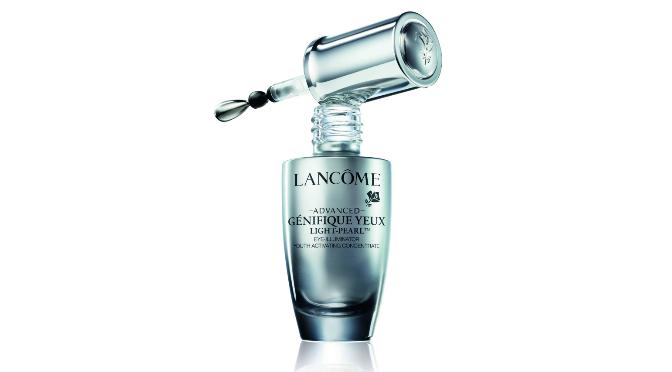 Beauty Diaries by Beauty Line - Lancome Genifique Advanced Yeux Light-Pearl