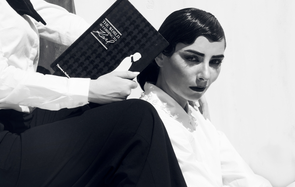 Beauty Diaries by Beauty Line - Karl Lagerfeld Private Klub