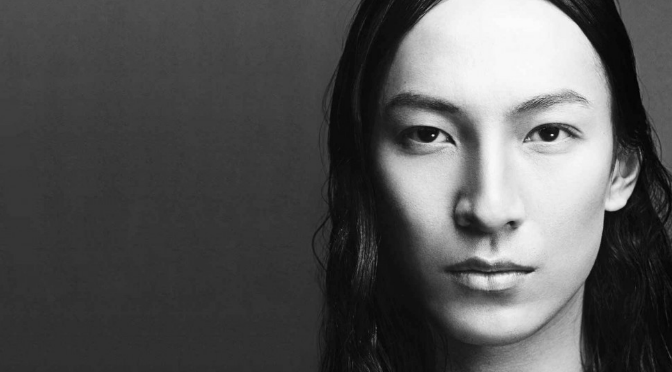 Beauty Diaries by Beauty Line - Alexander Wang Celebrating 10 Years