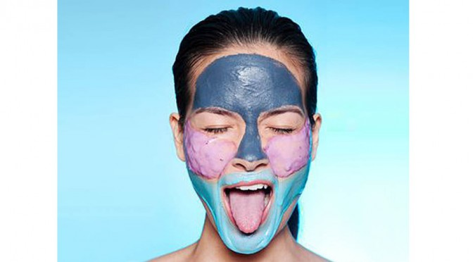 Beauty Diaries by Beauty Line - Multi-masking