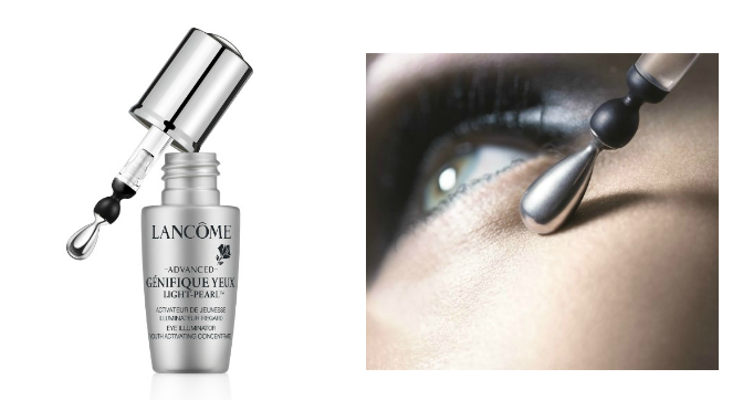 Beauty Diaries by Beauty Line - Lancome Advanced Genifique Eye Light Pearl