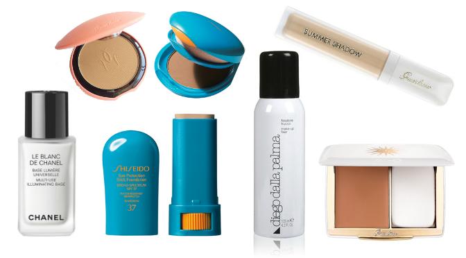 Beauty Diaries by Beauty Line - Waterproof Makeup