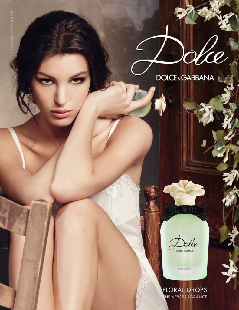 Beauty Diaries by Beauty Line - Floral Drops Dolce & Gabbana