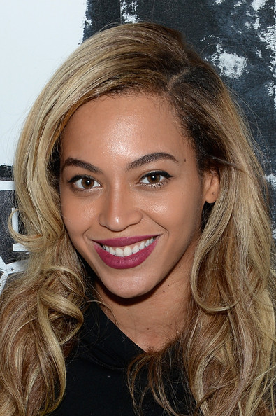 BEYONCE - BILLIONAIRE BOYS CLUB CELEBRATION 2013
