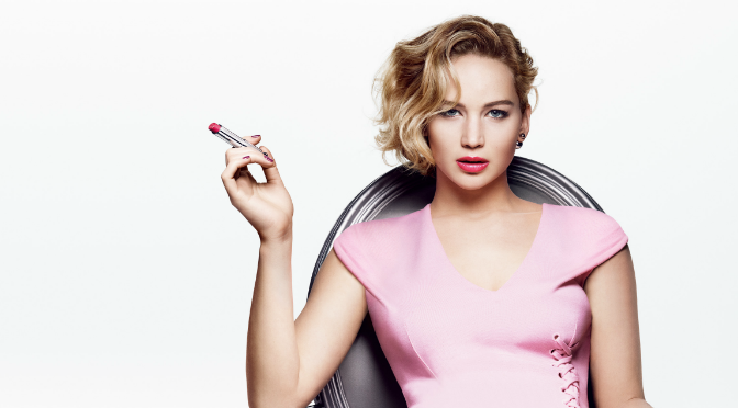 Beauty Diaries By Beauty Line - Dior Addict Lipstick