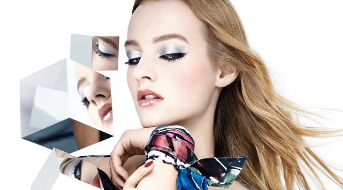 Beauty Diaries by Beauty Line - Dior Fall 2015 Look