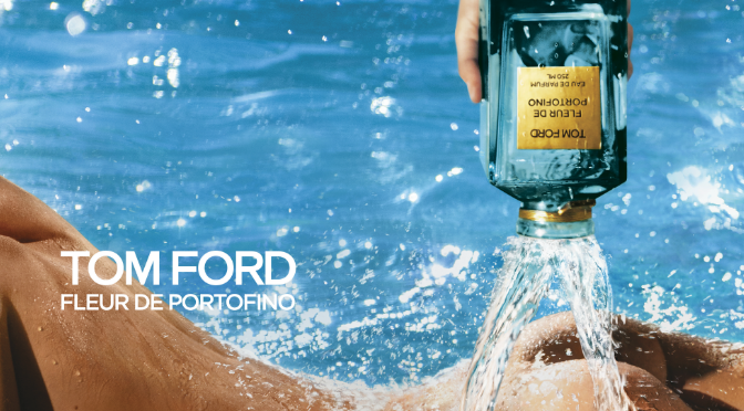 Beauty Diaries by Beauty Line - Tom Ford Fleur de Portofino