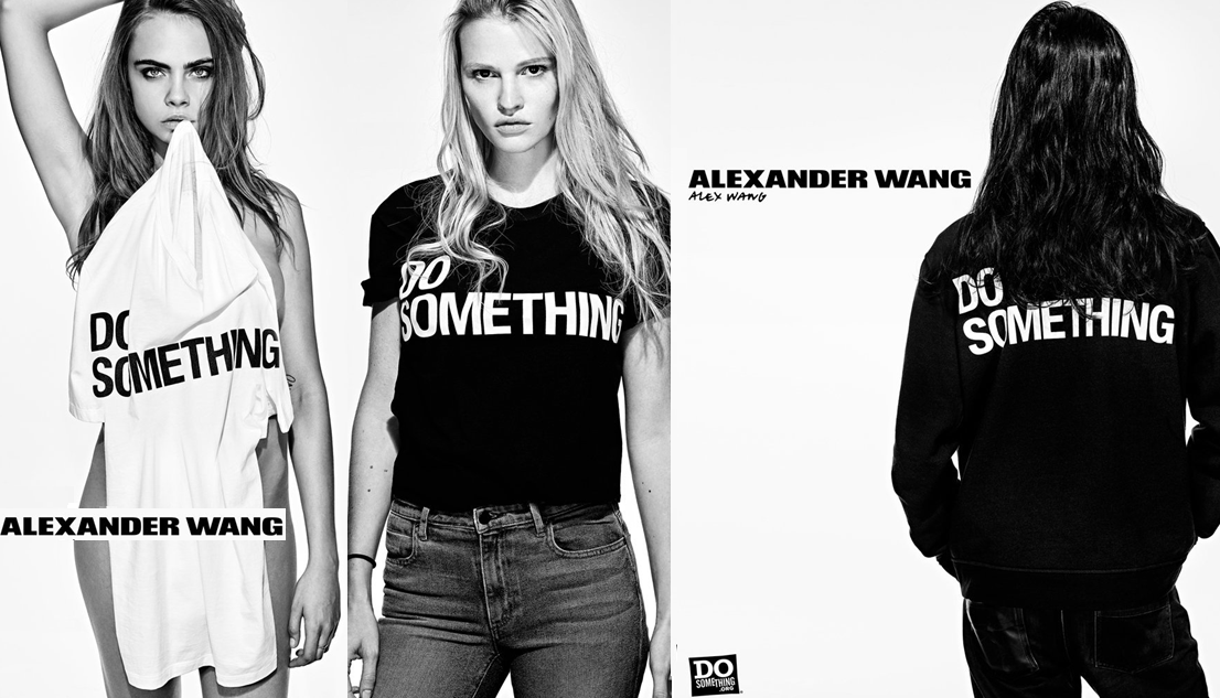 BEAUTY DIARIES BY BEAUTY LINE - ALEXANDER WANG DO SOMETHING