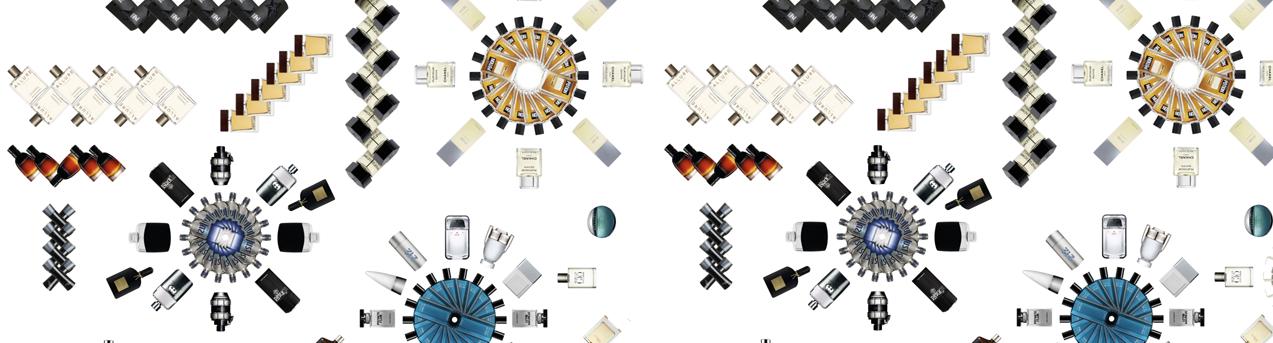Beauty Diaries by Beauty Line - The perfume debate