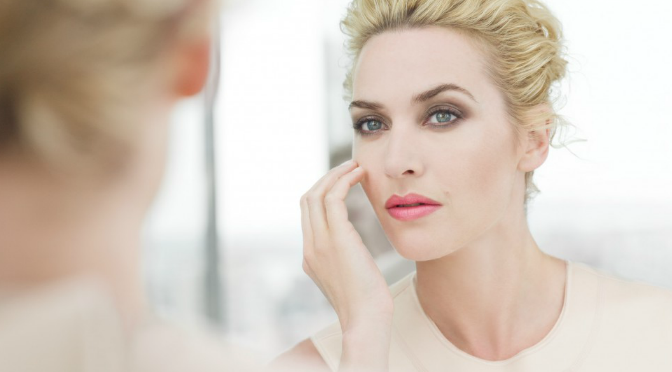 Beauty Diaries by Beauty Line - Kate Winslet Photoshop Enemy