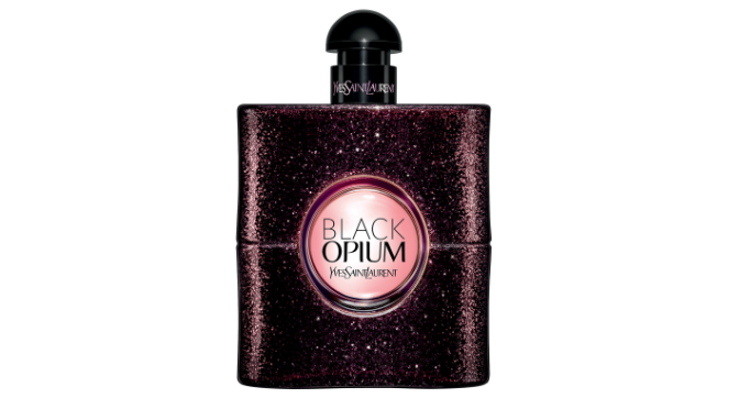 Beauty Diaries by Beauty Line - YSL Black Opium Eau de Toilette Bottle