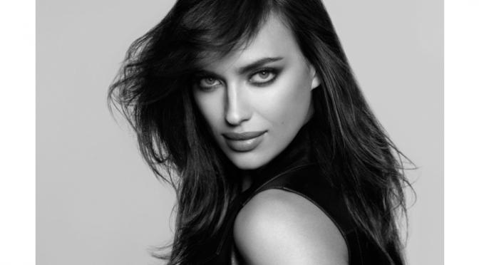 Beauty Diaries by Beauty Line - Irina Shayk L'oreal