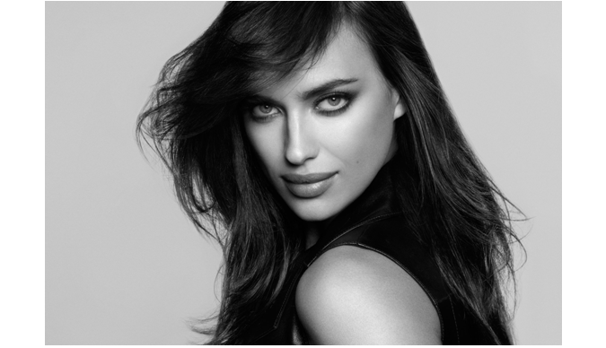 Beauty Diaries by Beauty Line - Irina Shayk L'oreal