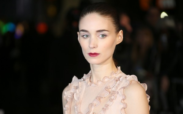 Beauty Diaries by Beauty Line - Rooney Mara hair