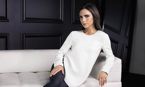 Beauty Diaries by Beauty Line - VICTORIA BECKHAM BEAUTY LINE