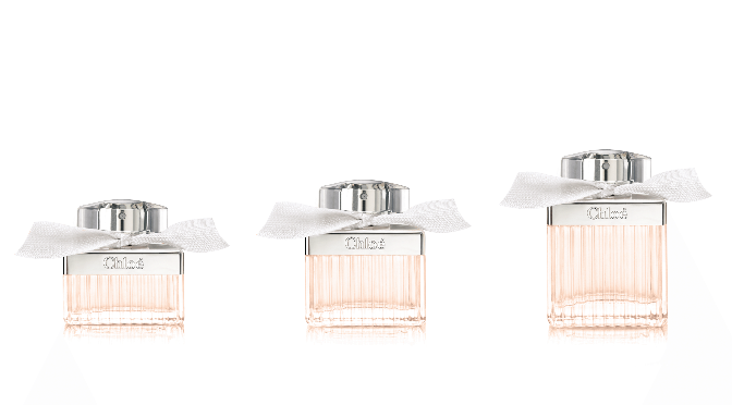 Beauty Diaries by Beauty Line - Chloe EDT