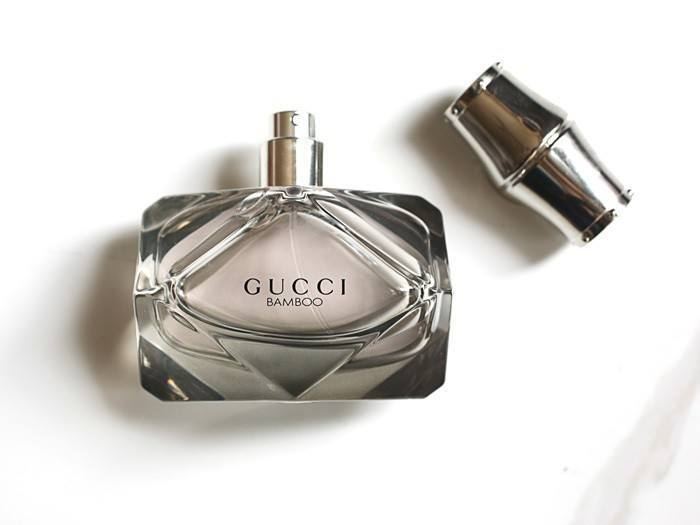 Beauty Diaries by Beauty Line - Gucci Bamboo