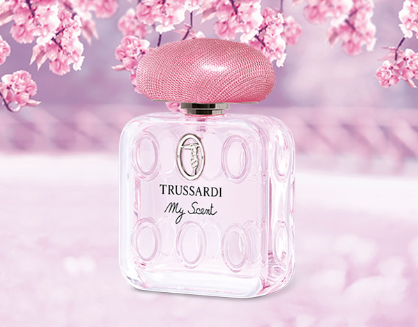 Beauty Diaries by Beauty Line - Trussarrdi My Scent
