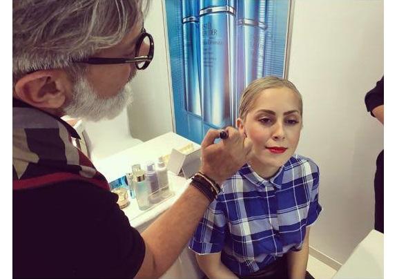 Beauty Diaries by Beauty Line - back to beauty school