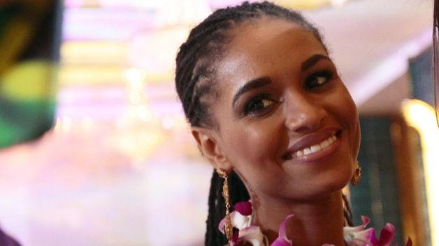 Beauty Diaries by Beauty Line - sanneta myrie