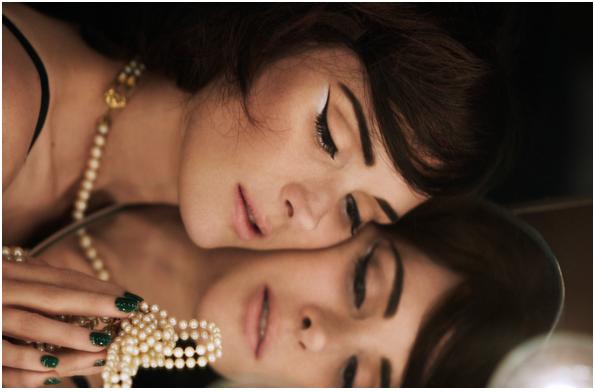 Beauty Diaries by Beauty Line - Wynona Marc Jacobs
