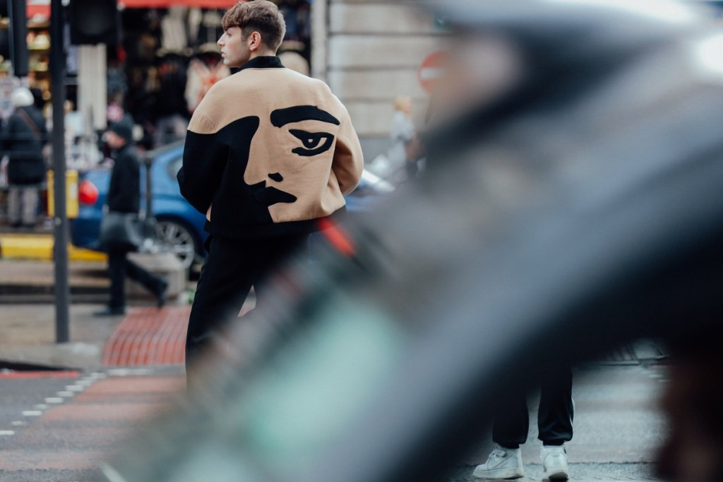 Beauty Diaries by Beauty Line - MFW Streetstyle