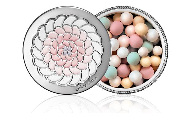 Beauty Diaries by Beauty Line - Guerlain Meteorites