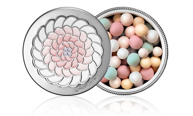 Beauty Diaries by Beauty Line - Guerlain Meteorites