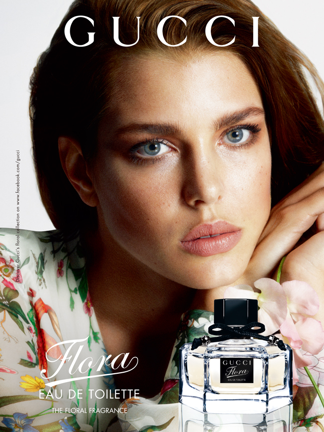 Beauty Diaries by Beauty Line - Gucci Flora