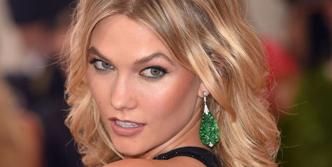 Beauty Diaries by Beauty Line - Karlie Kloss