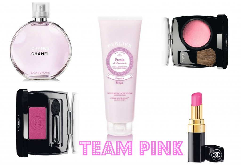 Beauty Diaries by Beauty Line - Valentine's day