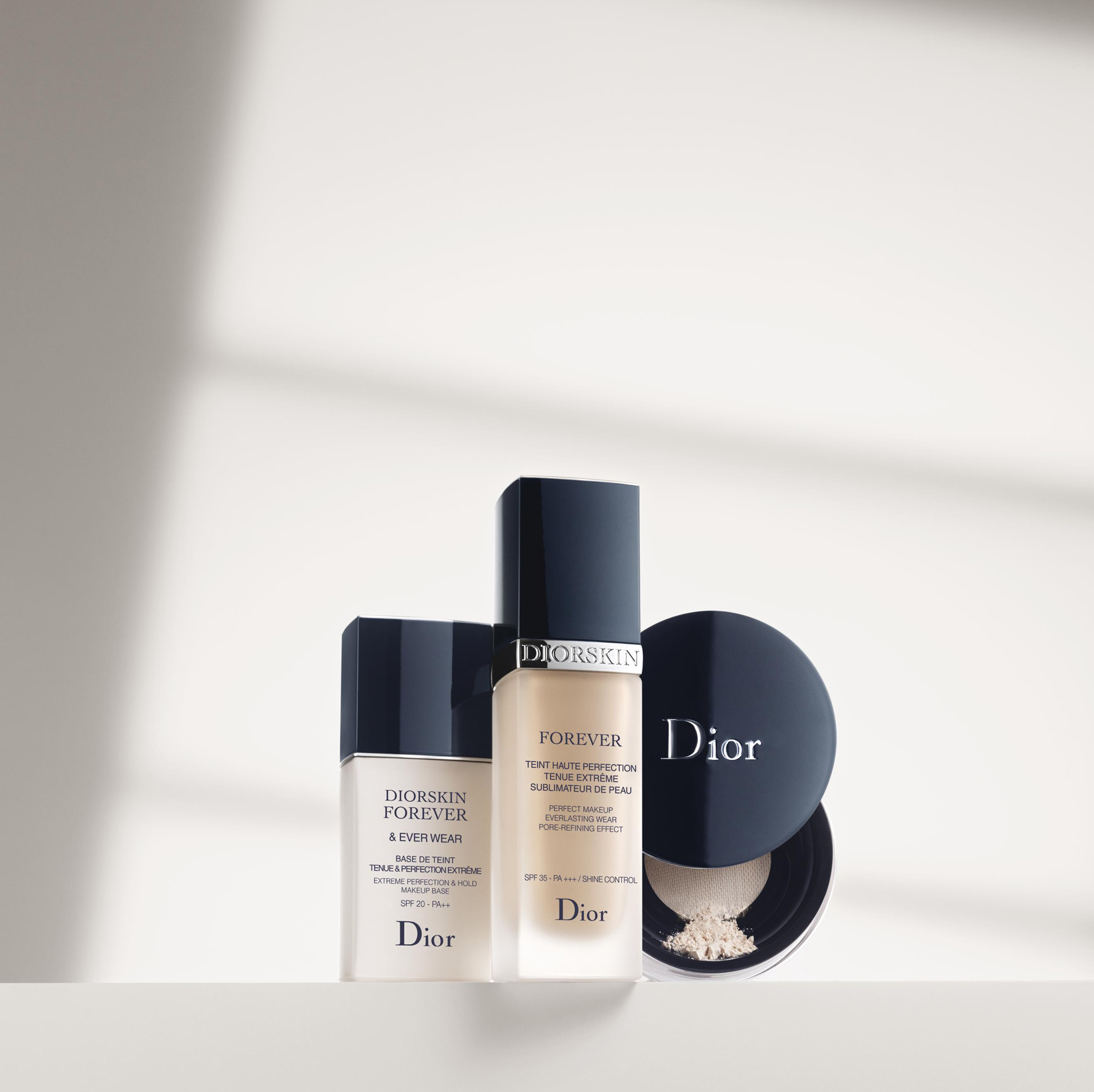 Beauty Diaries by Beauty Line - DIORSKIN FOREVER
