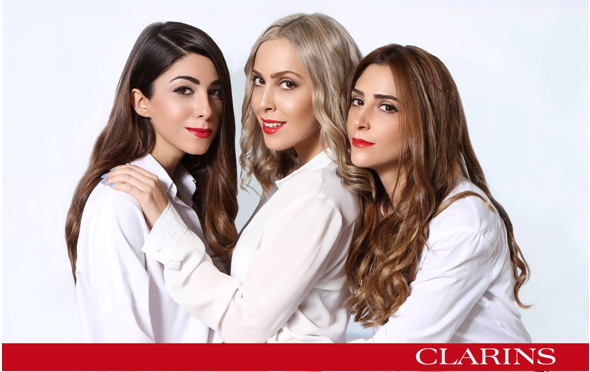 Beauty Diaries by Beauty Line - Clarins
