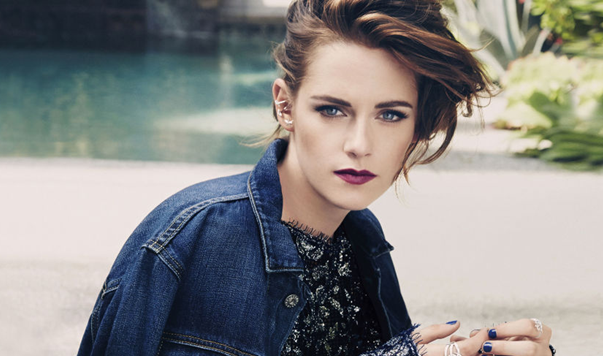 Beauty Diaries by Beauty Line - Kristen Stewart Chanel