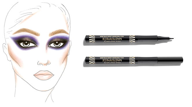 Beauty Diaries by Beauty Line - Max Factor