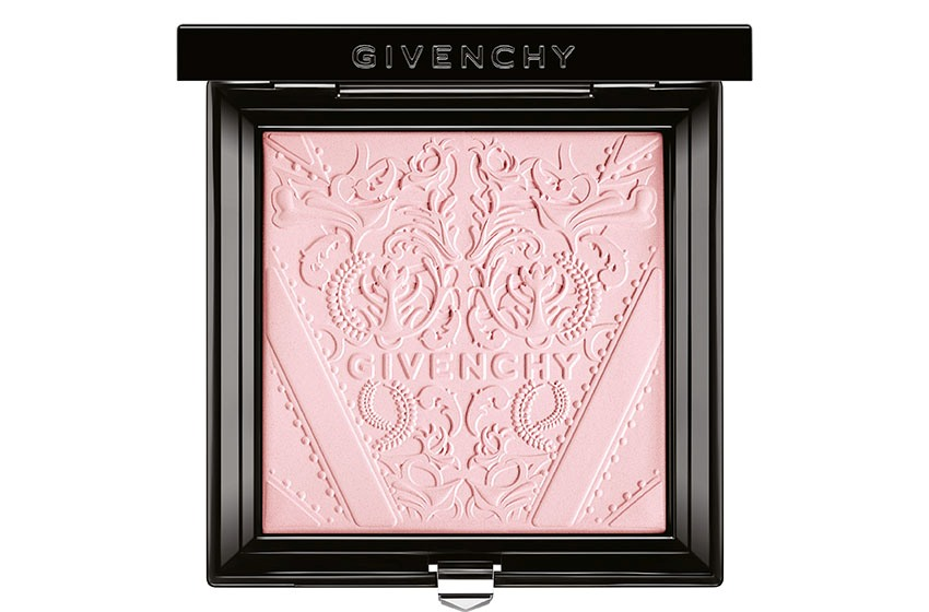 Beauty Diaries by Beauty Line - Givenchy Poudre Lumiere Originelle