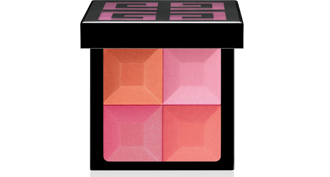 Beauty Diaries by Beauty Line - Givenchy Le Prisme Blush Lune Rosee