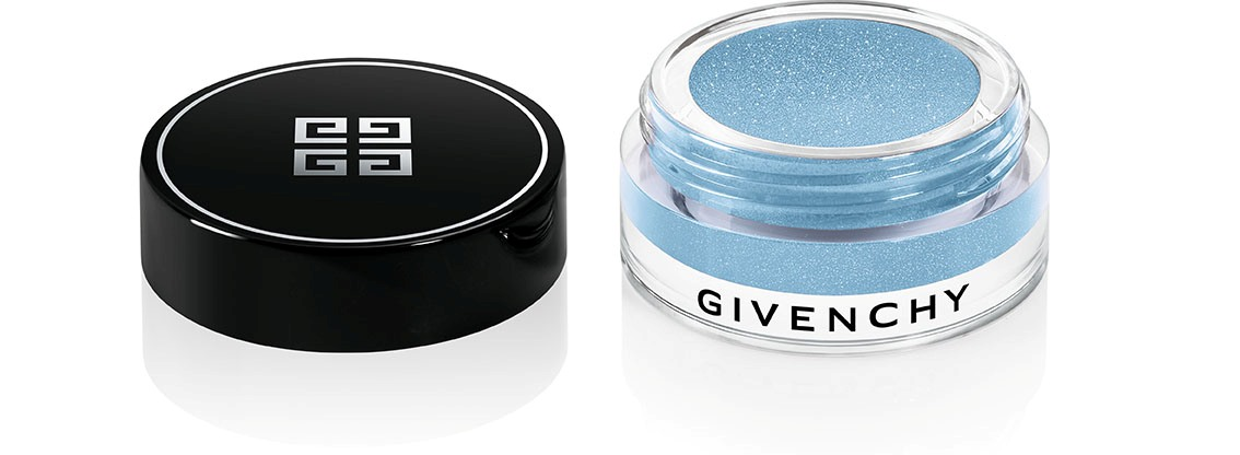 Beauty Diaries by Beauty Line - Givenchy Ombre Couture Bleu Celeste