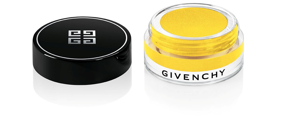 Beauty Diaries by Beauty Line - Givenchy Ombre Couture Jaune Aurora
