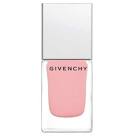 Beauty Diaries by Beauty Line - Givenchy Le Vernis Rose Divin