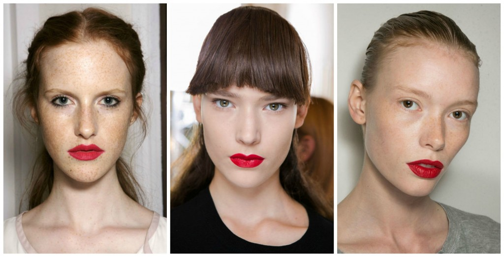 Beauty Line - beauty trends