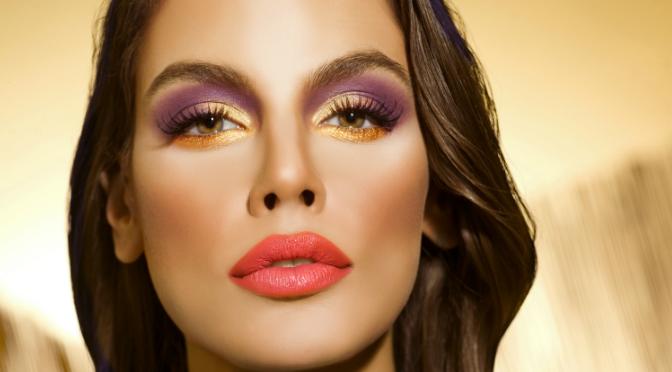 Beauty Diaries by Beauty Line - Beauty Line Spring Summer Look Golden Beauty