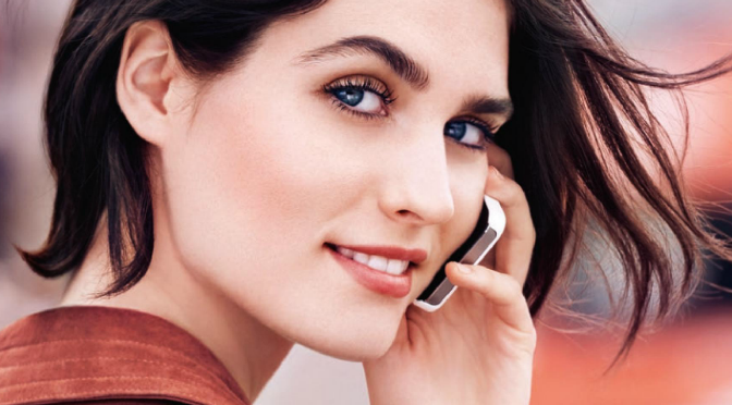 Beauty Diaries by Beauty Line - Clarins Multiactive