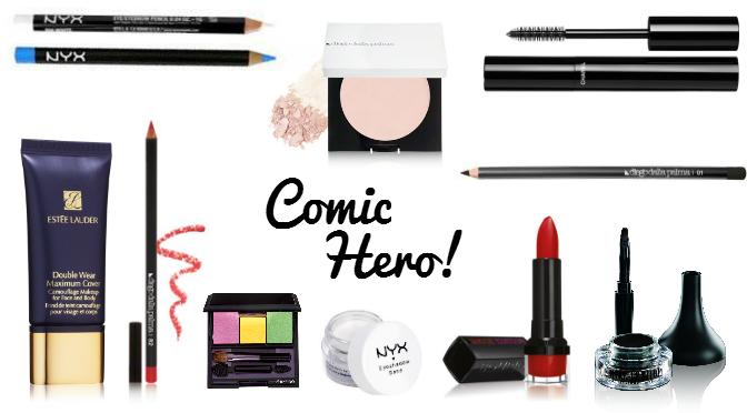 Beauty Diaries by Beauty Line - Comic Hero